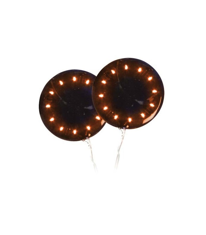 *LED-DISKS EPOXY 12LED ARANC.