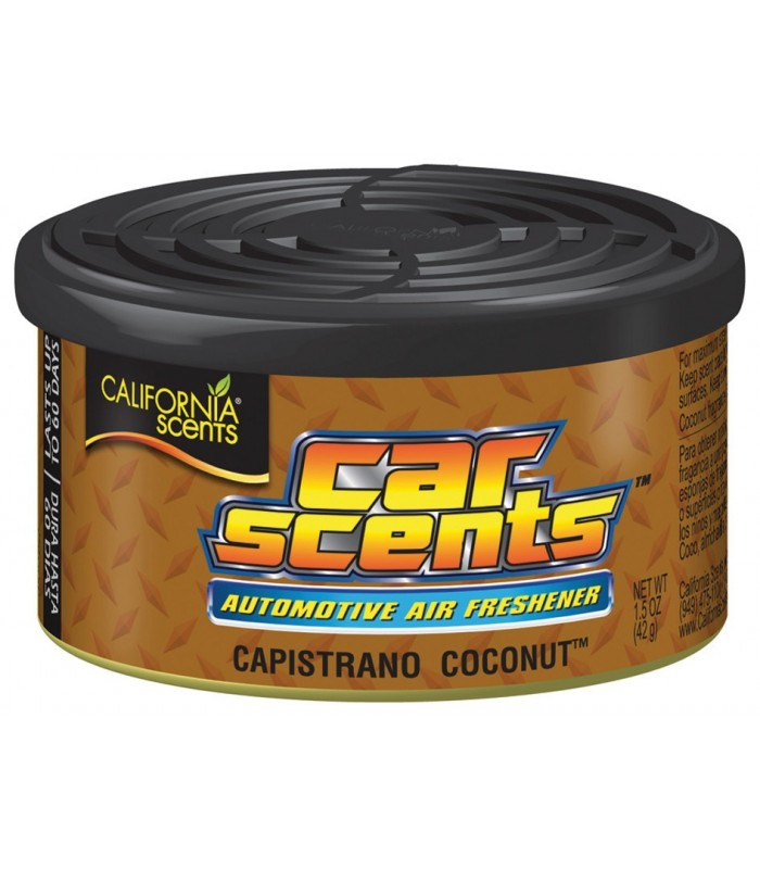 """DISPLAY 12 CAR SCENTS """"COCCO"""""""